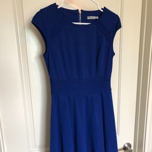 Eliza J knee length dress